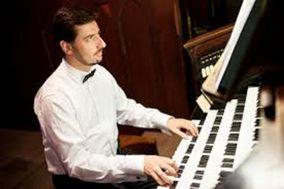 Marco Milano - Organista