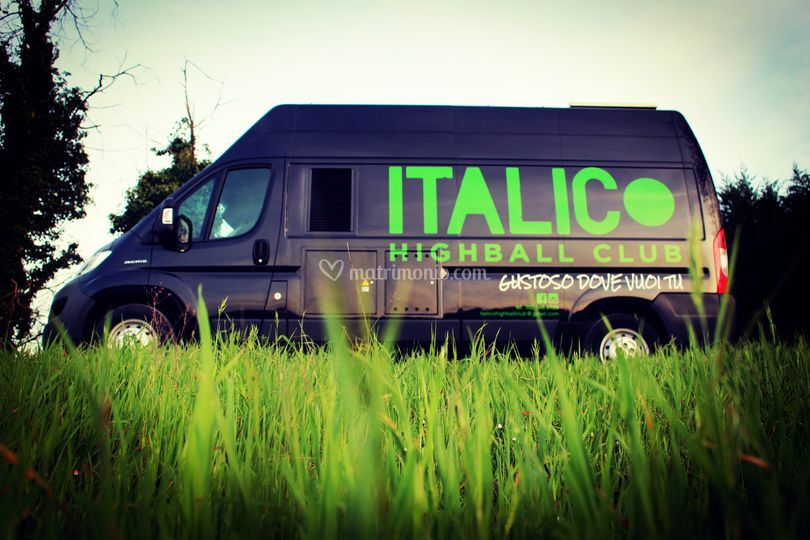 Italico Highball Club