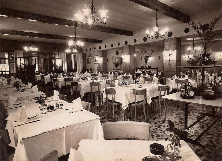 Ristorante Hotel Tassi