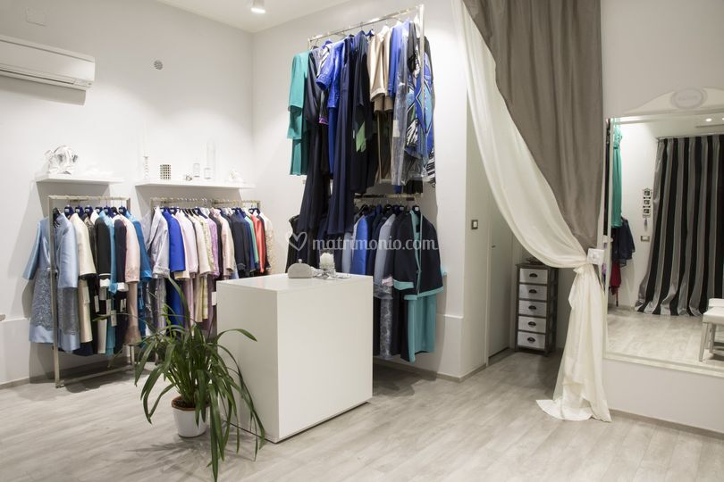 Showroom Cerimonia