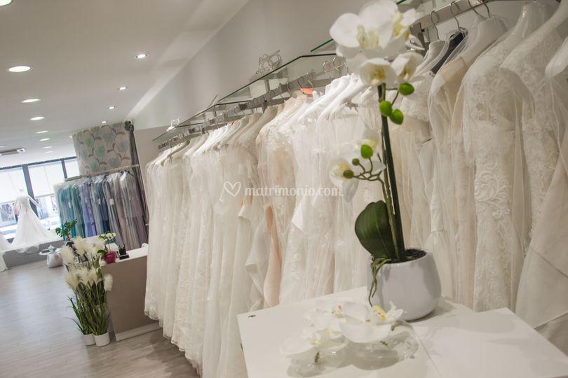 Atelier Sposa e Cerimonia