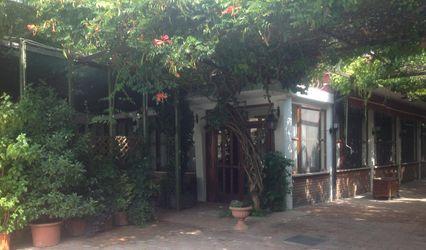 Ristorante Hotel Tassi 1