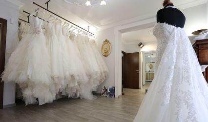 Atelier Merinda Spose