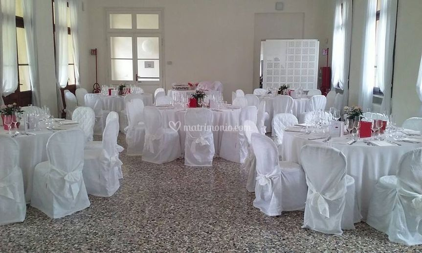 Servizi di Banqueting