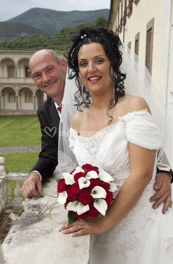 Massimo e Laura