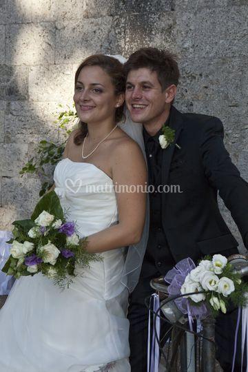 Mirko e Francesca
