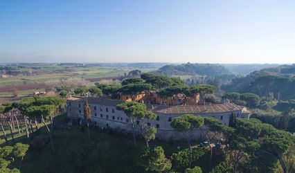 Castello di Decima 1