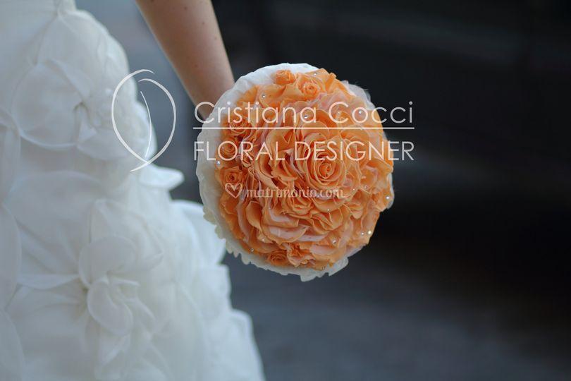 Cristiana Cocci Floral Designer
