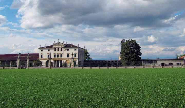 Villa Ghislanzoni Curti