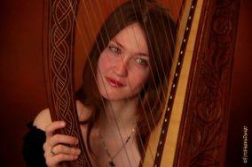 Claudia Murachelli - Soprano e arpa celtica