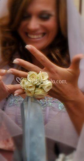 Bouquet da dito