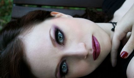 Beauty Make-up 1