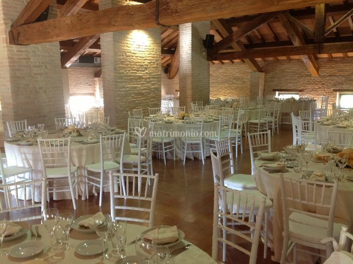 Matrimonio Villa Castellina