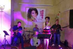 Francesca Donadeo Band