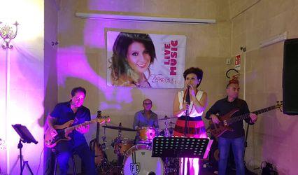 Francesca Donadeo Band 1