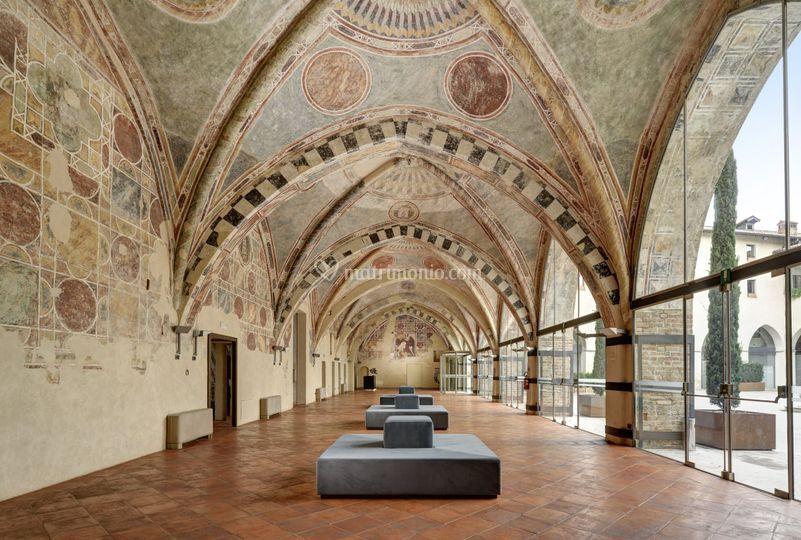 Sala Francesco Sforza