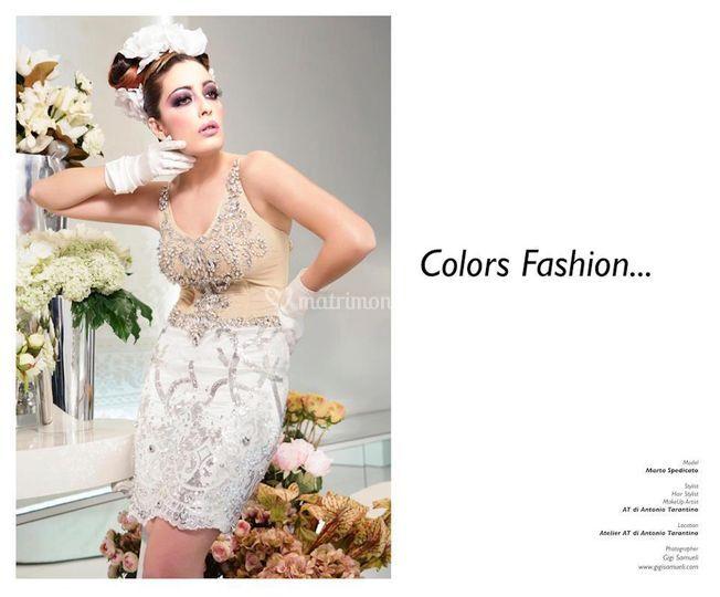 ATpret - couture