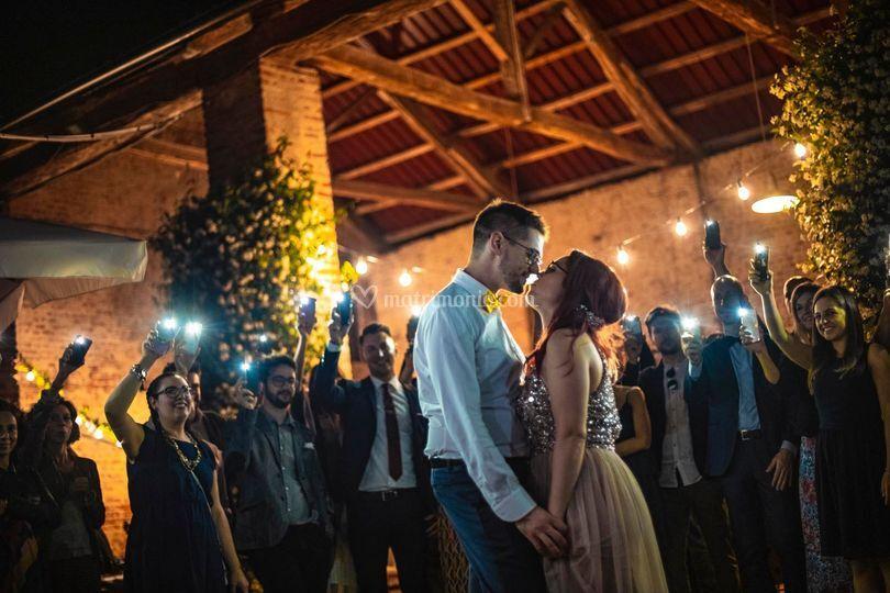 Nice Wedding