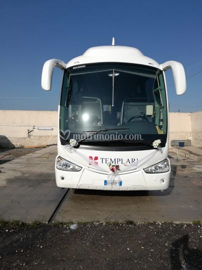 Bus GT 53 posti