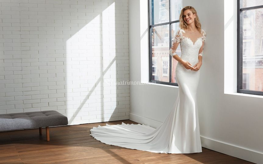 New collection sposa