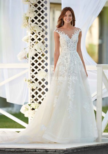 Atelier glamour torino sposa