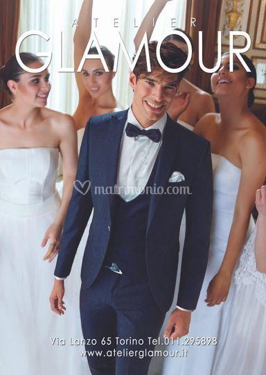 Abiti da sposo torino glamour