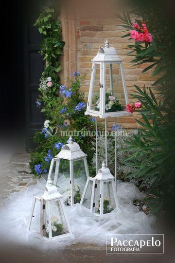 Lanterne d'amore