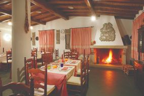 Hotel Ristorante Orlando Resort