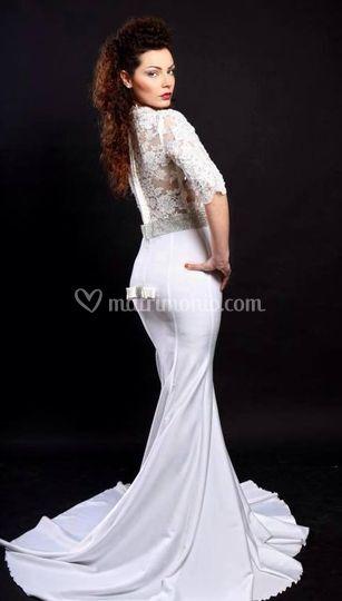 Alta moda sposa
