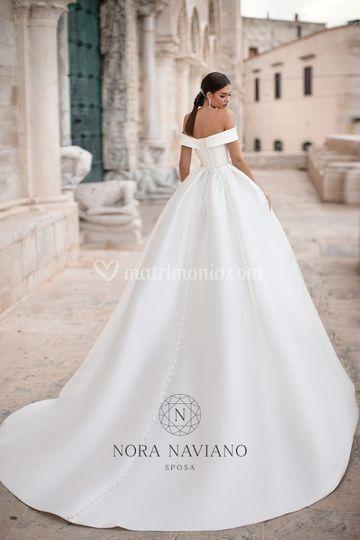 Nora Naviano mod. Maryam
