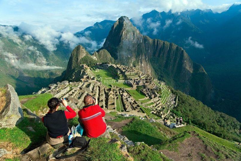 Viaggio perù