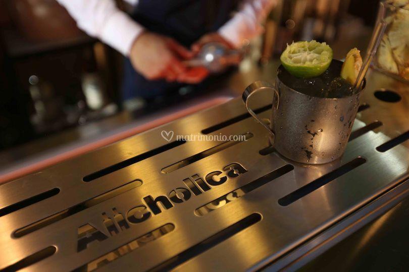 Catering Allcholica