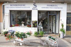 Silvia - Creazioni Floreali