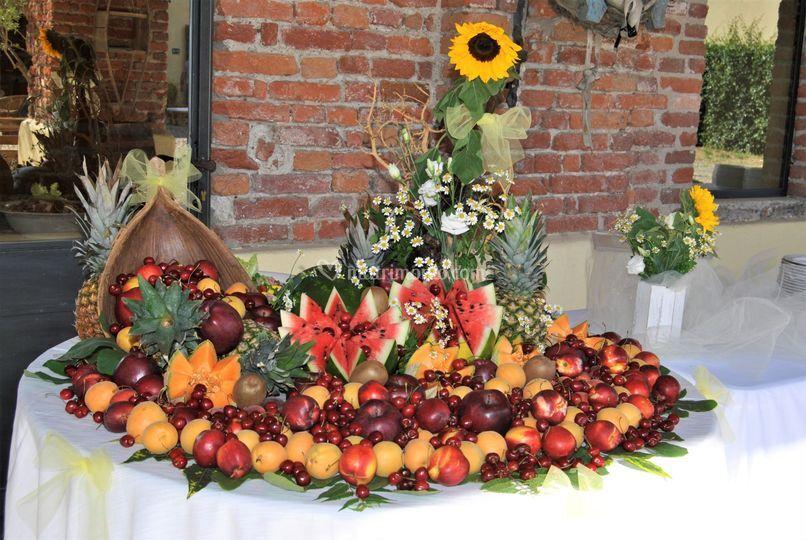 Trofeo di frutta