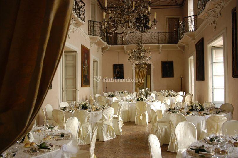 Evento privato di Aquae Banqueting & Catering