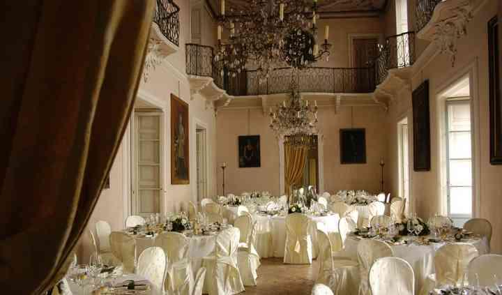 Aquae Banqueting & Catering