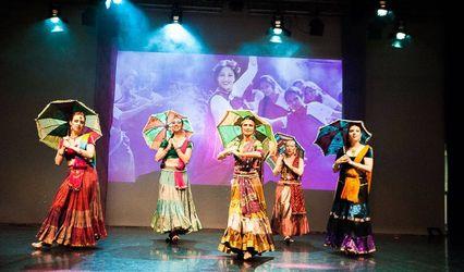 Rajkumari Indian & Bollywood Dance
