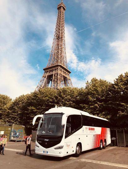 Parigi irizar