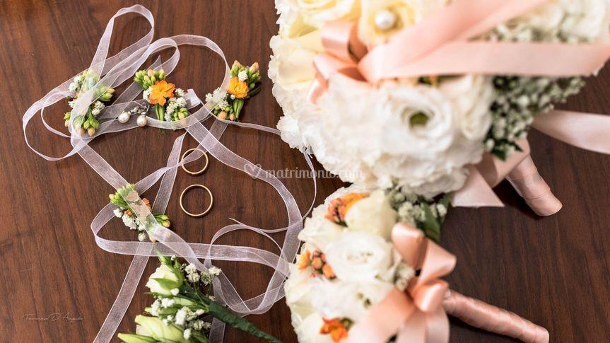Anelli e Bouquet