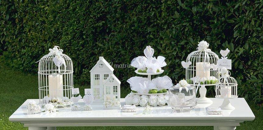Pandora Wedding Planner