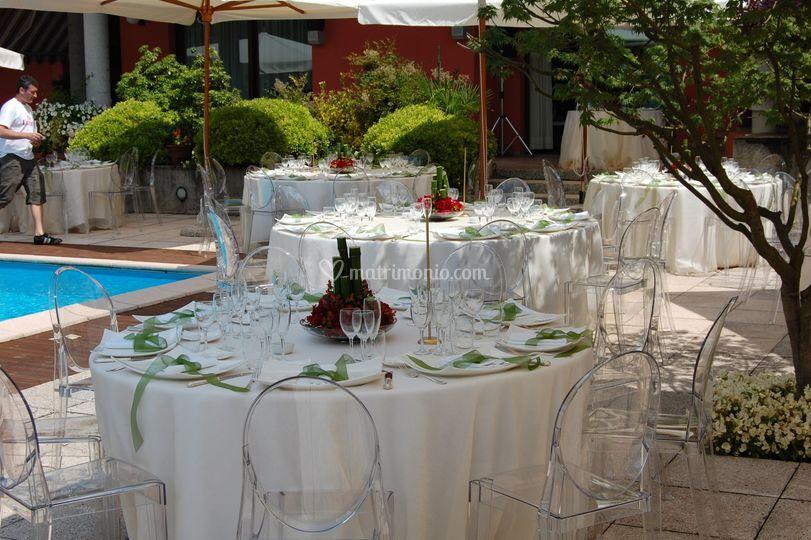 Europarty Wedding