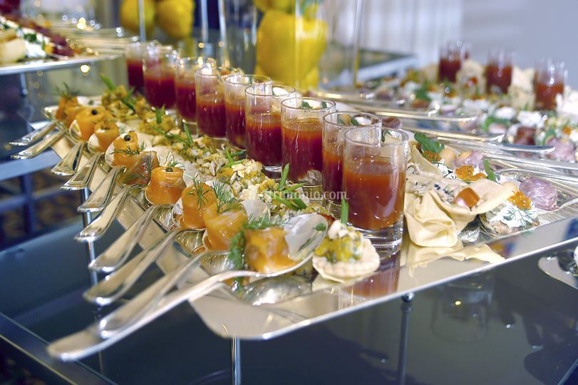 Europarty cocktail party
