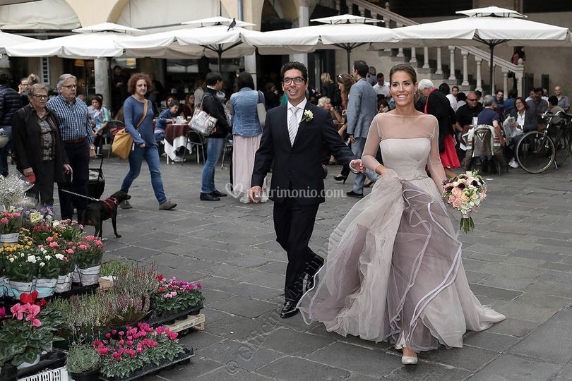 Lorenza&Alberto