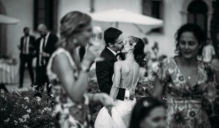 Roberto Adami Wedding Photographer