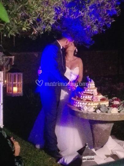 Matrimonio Andrea e Michela