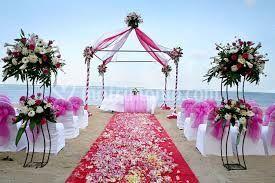 Miami spiagge per gli sposi