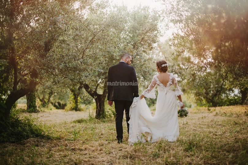 A+M matrimonio Teramo