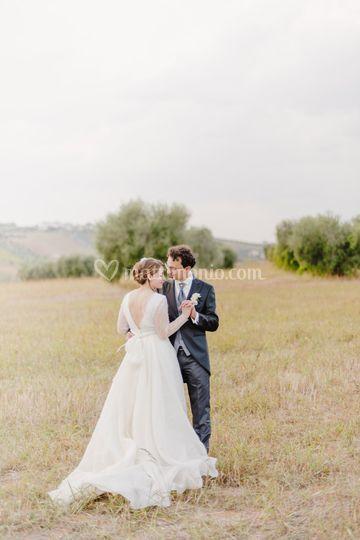 M+A matrimonio a Teramo