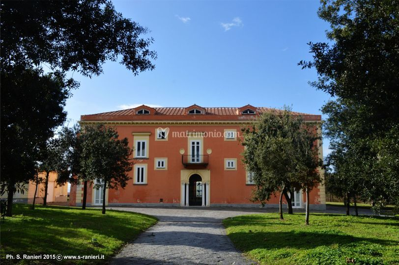Matrimonio In Villa Campolieto : Galà eventi