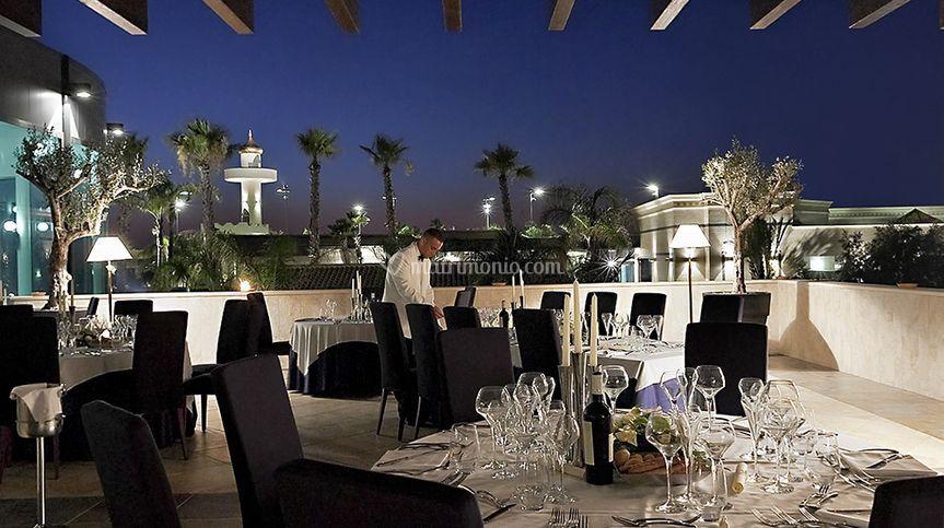 Max Weddings at Hotel Minareto
